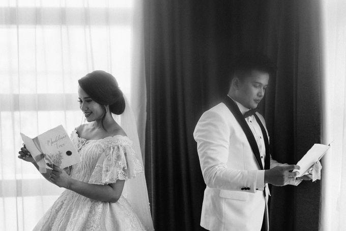 The Holy Matrimony of Rangga & Marchelina by William Saputra Photography - 027