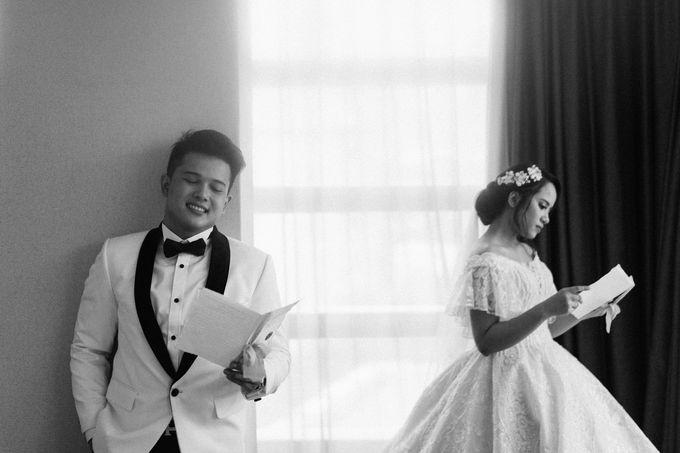 The Holy Matrimony of Rangga & Marchelina by William Saputra Photography - 029