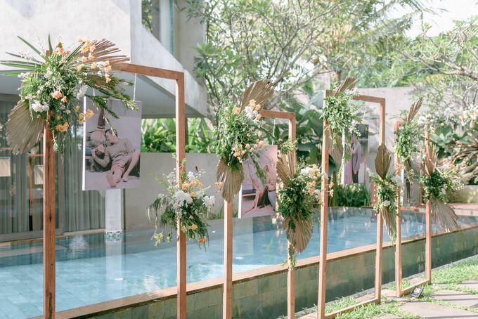 Wedding Ingrid & Benno by Azila Villa - 007
