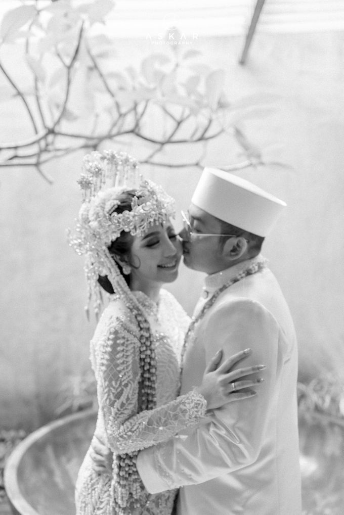 Wedding Ingrid & Benno by Azila Villa - 001