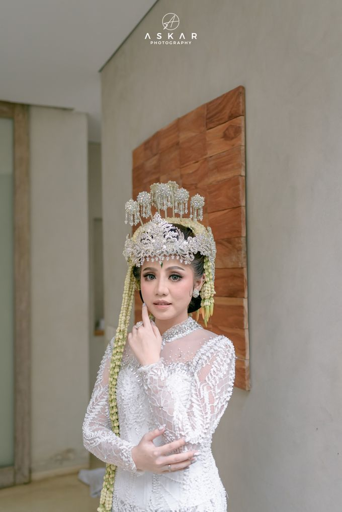 Wedding Ingrid & Benno by Azila Villa - 004