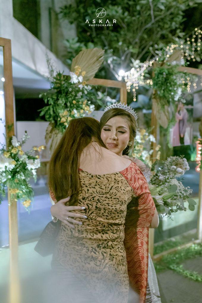 Wedding Ingrid & Benno by Azila Villa - 029