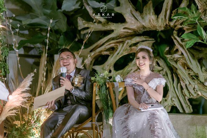 Wedding Ingrid & Benno by Azila Villa - 030