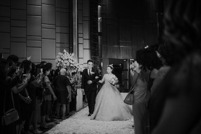 Reception of Rian & Nerissa by WYMM Organizer - 010
