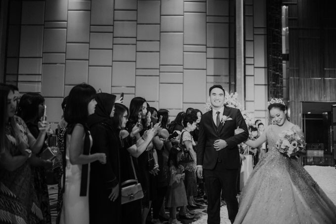 Reception of Rian & Nerissa by WYMM Organizer - 011