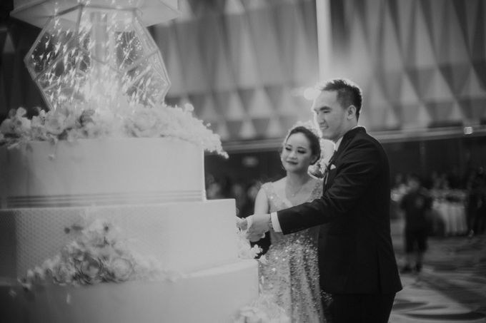 Reception of Rian & Nerissa by WYMM Organizer - 025