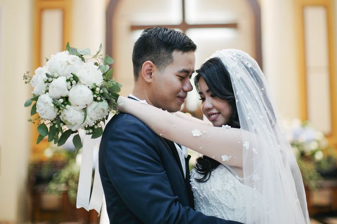 Wedding Of Renard & Nadia by Ohana Enterprise - 020