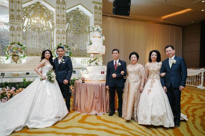 Wedding Of Renard & Nadia by Ohana Enterprise - 021