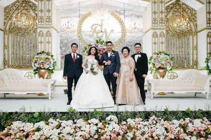 Wedding Of Renard & Nadia by Ohana Enterprise - 022