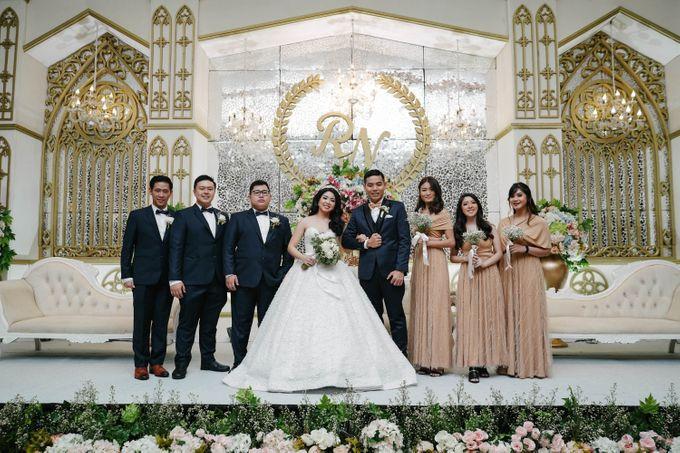 Wedding Of Renard & Nadia by Ohana Enterprise - 024