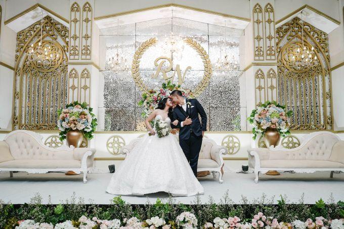 Wedding Of Renard & Nadia by Ohana Enterprise - 025