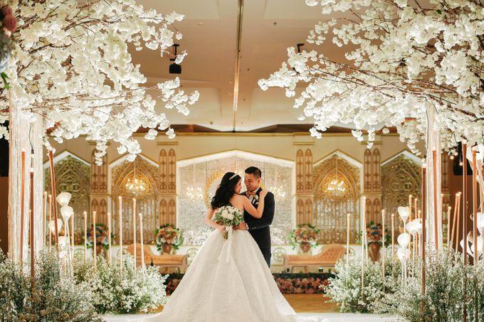 Wedding Of Renard & Nadia by Ohana Enterprise - 026