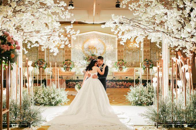 Wedding Of Renard & Nadia by Ohana Enterprise - 027