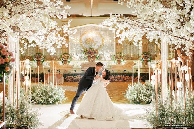 Wedding Of Renard & Nadia by Ohana Enterprise - 028