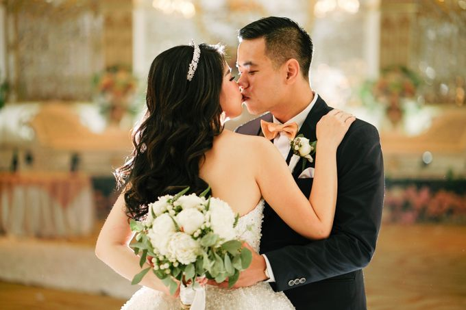 Wedding Of Renard & Nadia by Ohana Enterprise - 029