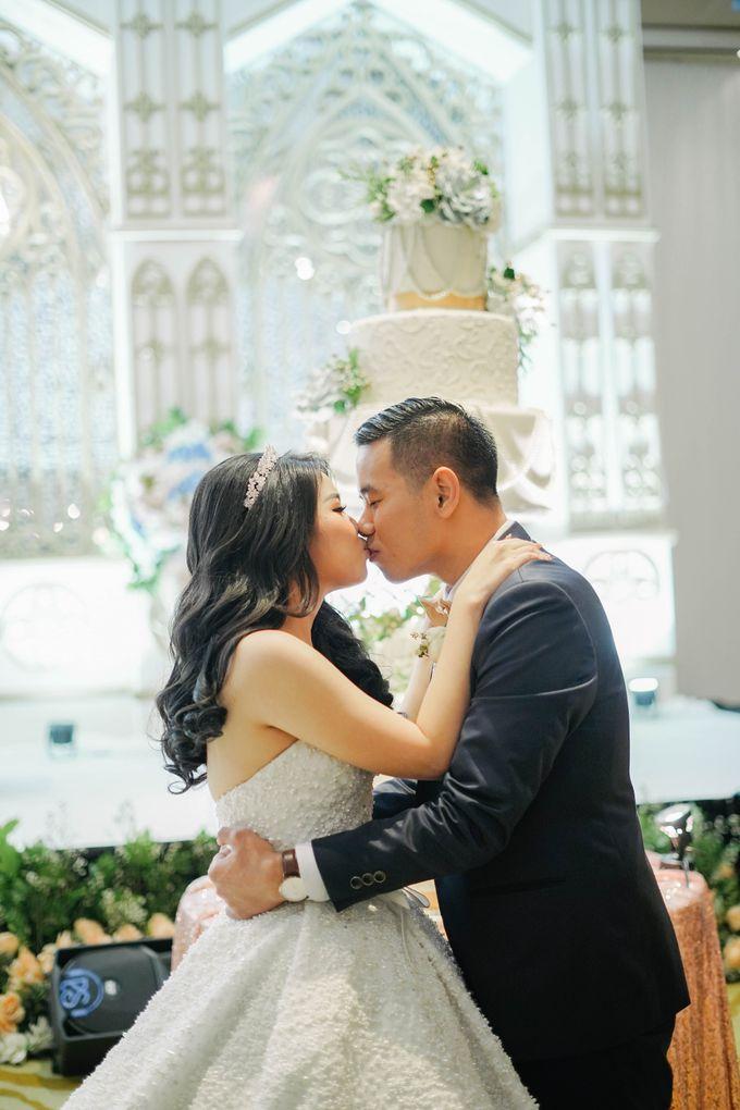 Wedding Of Renard & Nadia by Ohana Enterprise - 031