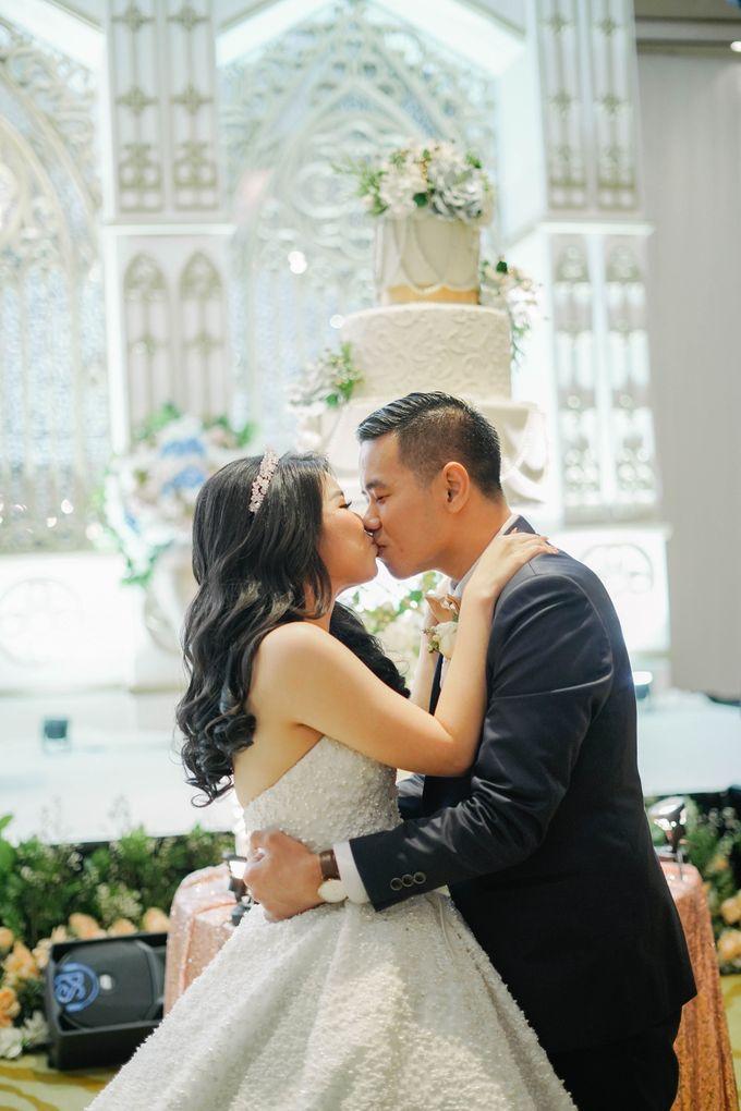 Wedding Of Renard & Nadia by Ohana Enterprise - 032