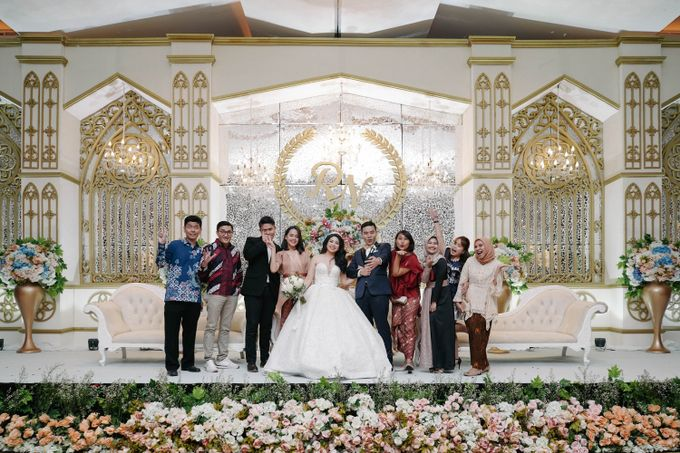 Wedding Of Renard & Nadia by Ohana Enterprise - 034