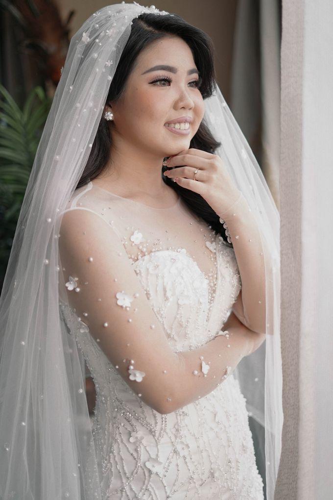 Wedding Of Renard & Nadia by Ohana Enterprise - 005
