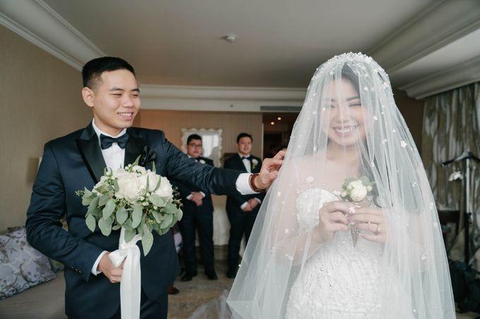 Wedding Of Renard & Nadia by Ohana Enterprise - 008