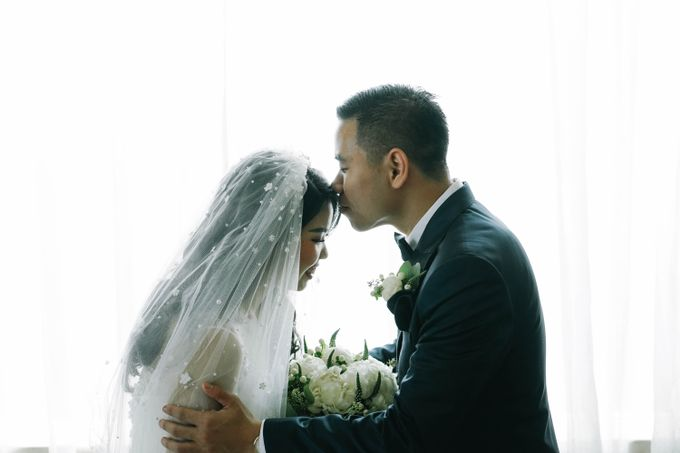 Wedding Of Renard & Nadia by Ohana Enterprise - 009