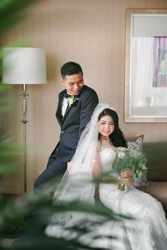 Wedding Of Renard & Nadia by Ohana Enterprise - 010