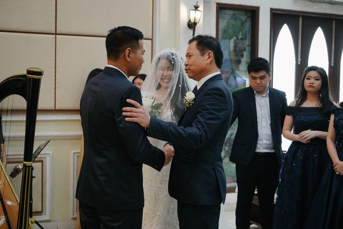 Wedding Of Renard & Nadia by Ohana Enterprise - 011