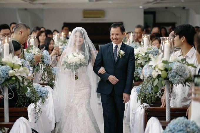 Wedding Of Renard & Nadia by Ohana Enterprise - 012