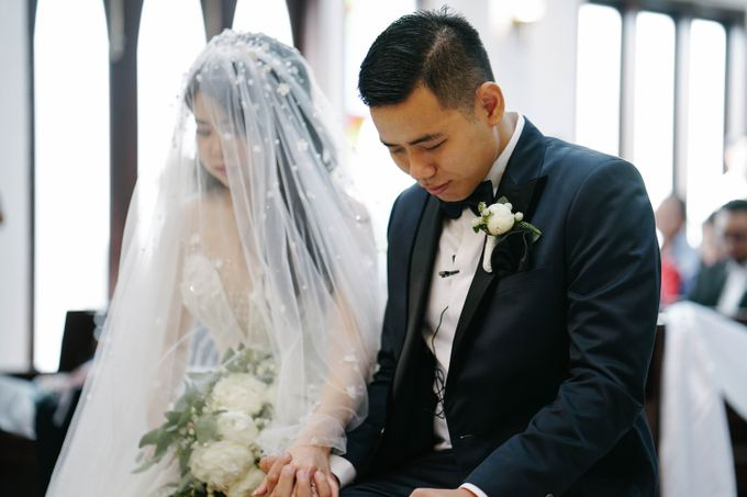 Wedding Of Renard & Nadia by Ohana Enterprise - 013