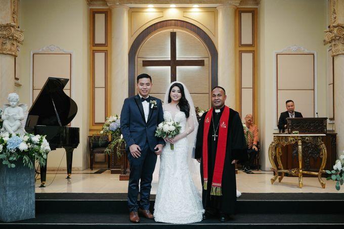 Wedding Of Renard & Nadia by Ohana Enterprise - 015