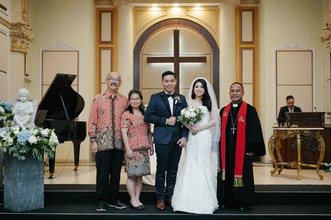 Wedding Of Renard & Nadia by Ohana Enterprise - 016