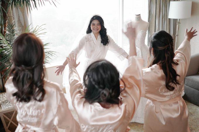 Wedding Of Renard & Nadia by Ohana Enterprise - 001