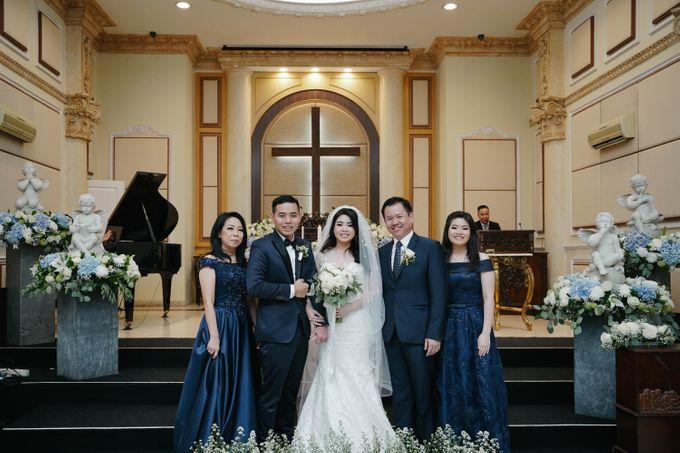Wedding Of Renard & Nadia by Ohana Enterprise - 017