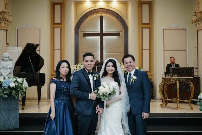 Wedding Of Renard & Nadia by Ohana Enterprise - 018