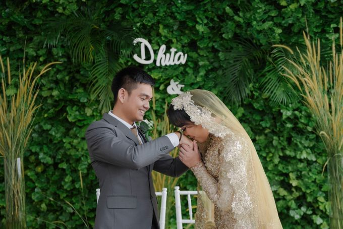 The Wedding of  Dhita & Boy by Satori Planner - 020