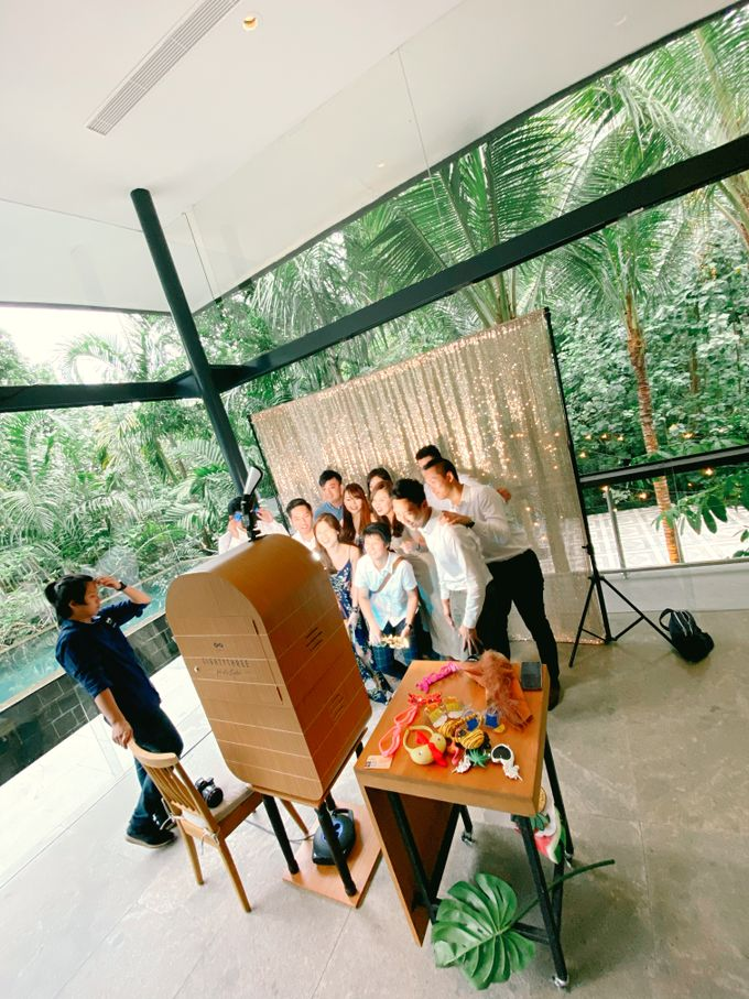 Jingshan & Kay Wedding by 83photostudio - 003