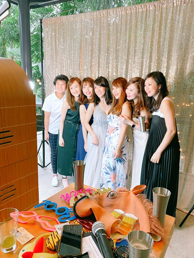 Jingshan & Kay Wedding by 83photostudio - 016