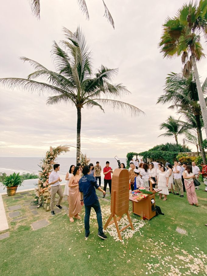 Jeffry and Kathrin Wedding by 83photostudio - 001