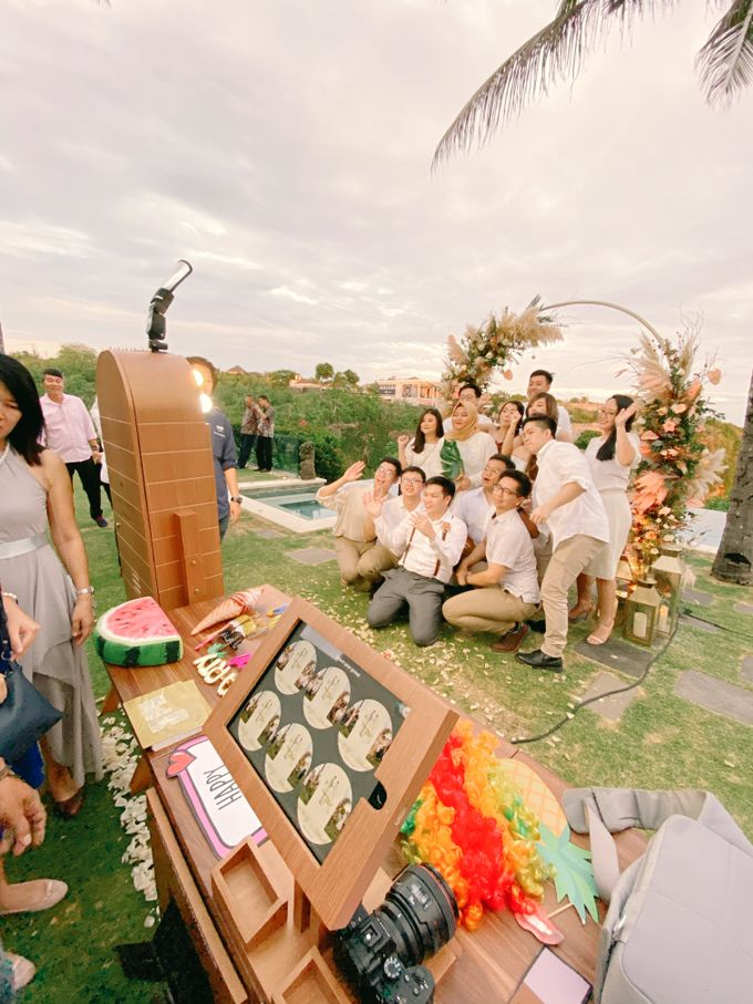 Jeffry and Kathrin Wedding by 83photostudio - 002
