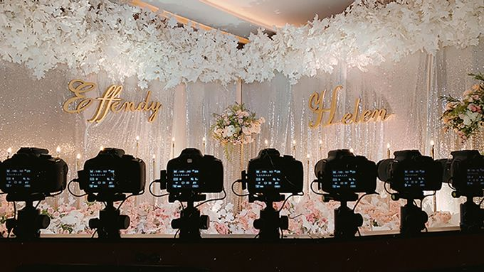 Effendy and Helen Wedding by 83photostudio - 010