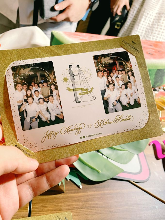 Jeffry and Kathrin Wedding by 83photostudio - 005