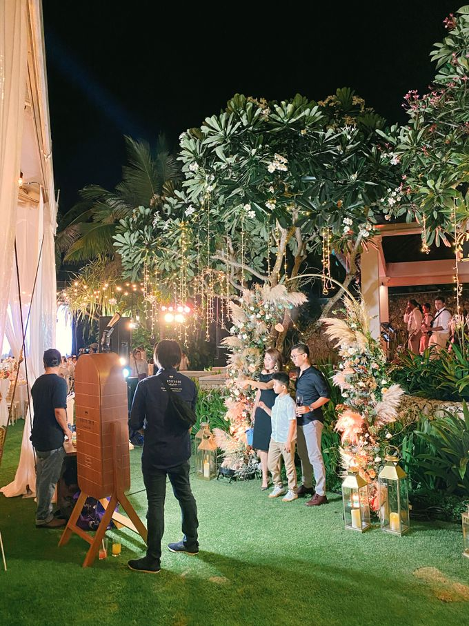 Jeffry and Kathrin Wedding by 83photostudio - 003