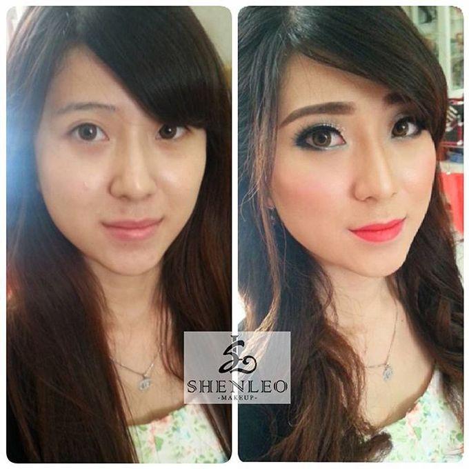 Makeup by ShenLeo Makeup - 026