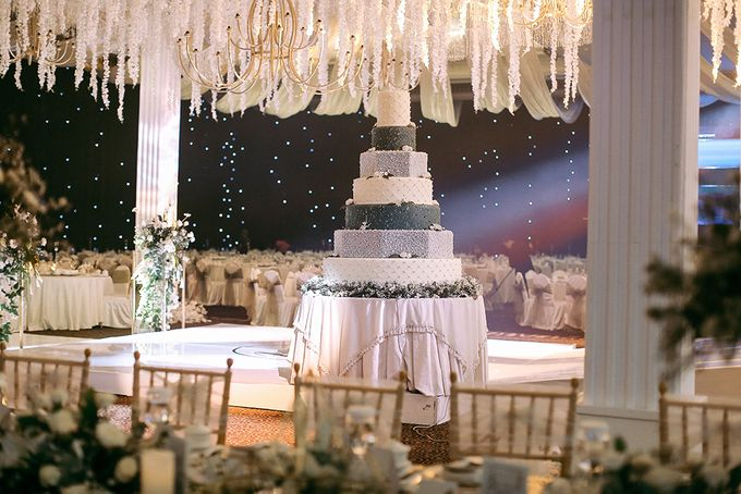 The Wedding of William and Ariestya by MALVA Bridesmaids - 005