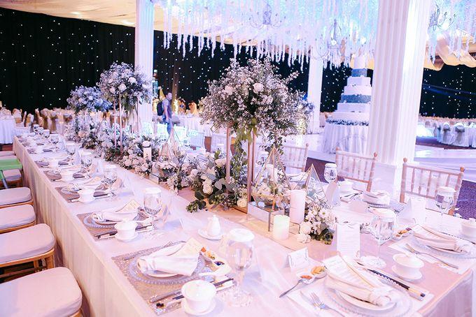 The Wedding of William and Ariestya by MALVA Bridesmaids - 007