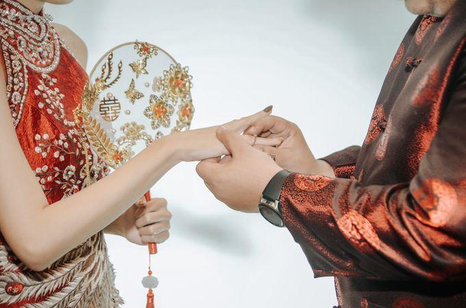 Sangjit Ricky & Diajeng by Calysta Sangjit Decoration - 005