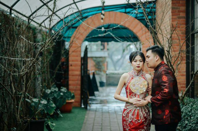 Sangjit Ricky & Diajeng by Calysta Sangjit Decoration - 003