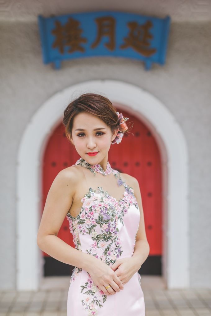 Cha Nee out door shoot by Cocoon makeup and hair - 010
