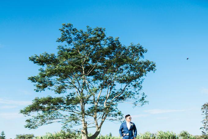 Paolo & Anamae Wedding by Ivy Tuason Photography - 023