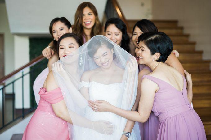 Paolo & Anamae Wedding by Ivy Tuason Photography - 009